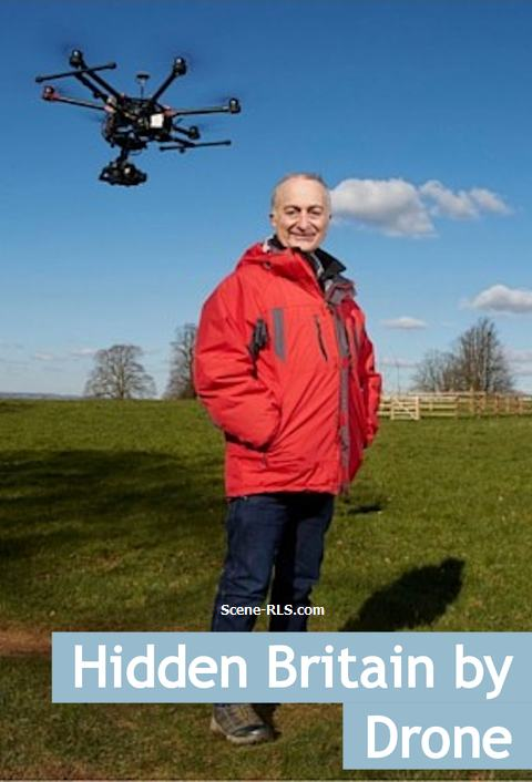 Watch Movie Hidden Britain by Drone - Season 2