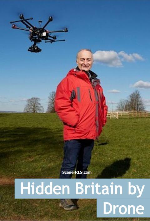 Watch Movie Hidden Britain by Drone - Season 2