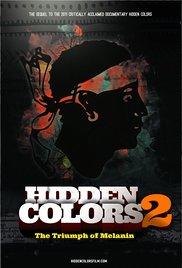 Watch Movie Hidden Colors 2: The Triumph of Melanin