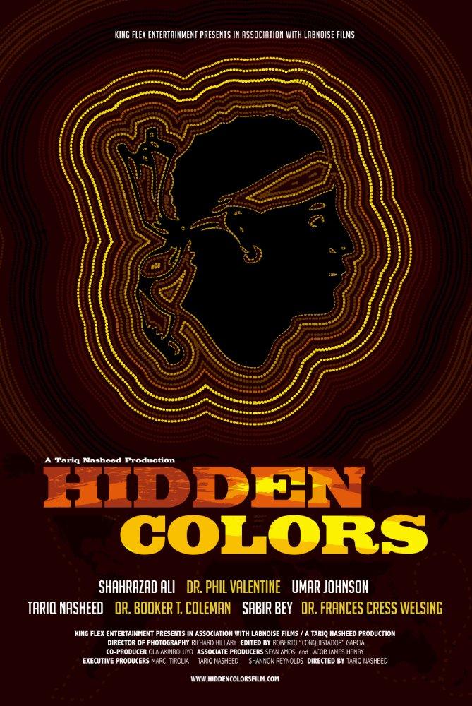 Watch Movie Hidden Colors