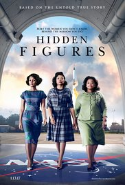 Watch Movie Hidden Figures