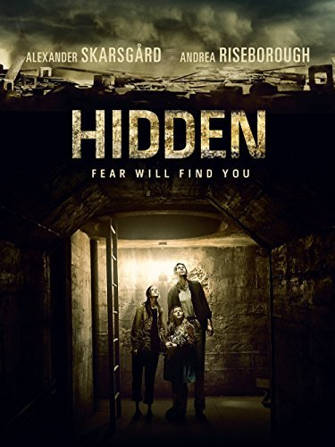 Watch Movie Hidden