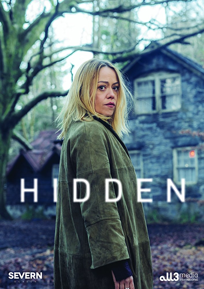 Watch Movie Hidden - Season 1