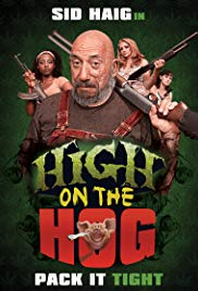 Watch Movie High on the Hog