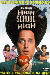Watch Movie High School High