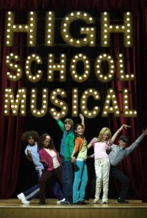 Watch Movie High School Musical 1