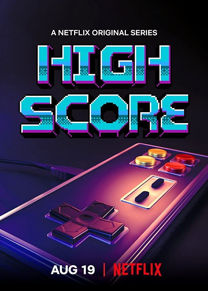 Watch Movie High Score - Season 1