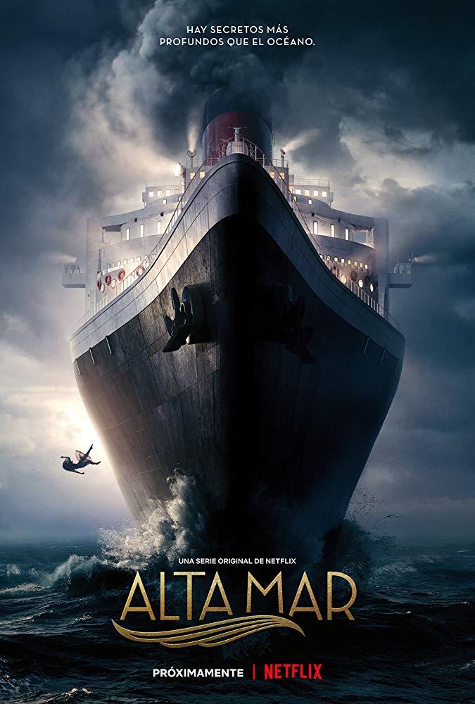 Watch Movie High Seas - Season 1