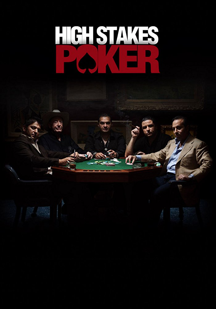 Watch Movie High Stakes Poker - Season 6