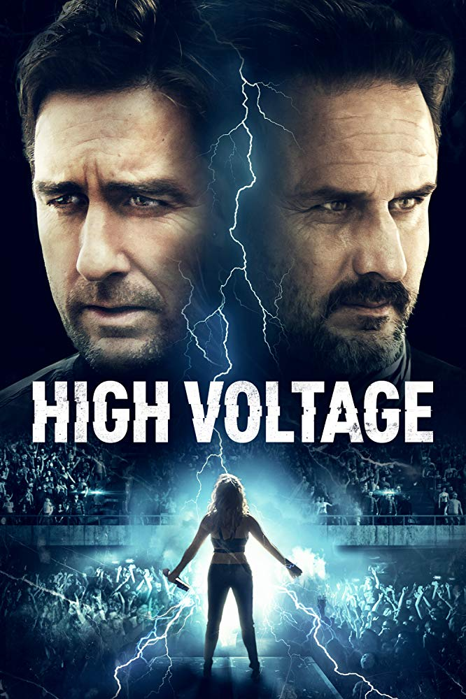 Watch Movie High Voltage