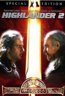 Watch Movie Highlander 2: The Quickening