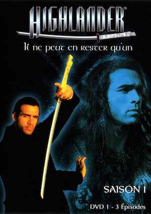 Watch Movie Highlander - Season 2