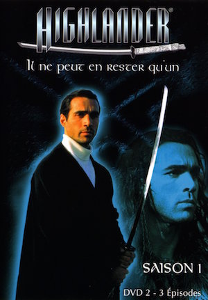 Watch Movie Highlander - Season 3