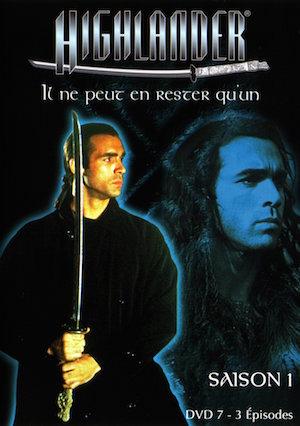 Watch Movie Highlander - Season 5