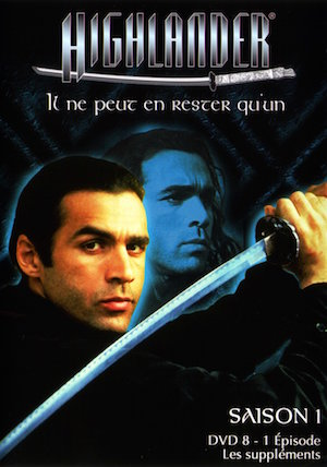 Watch Movie Highlander - Season 6