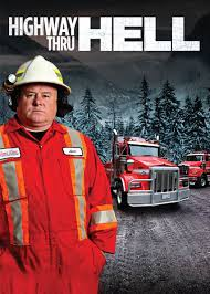 Watch Movie Highway Thru Hell season 3