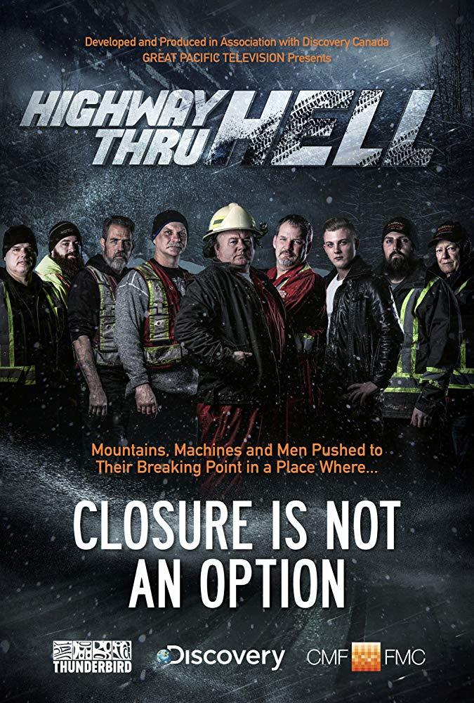 Watch Movie Highway Thru Hell - Season 7