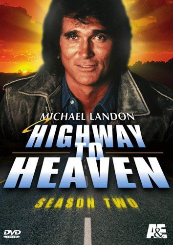 Watch Movie  Highway to Heaven - Season 4