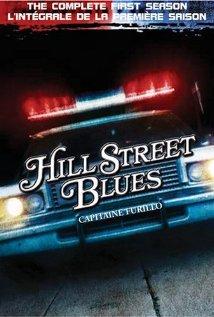 Watch Movie Hill Street Blues - Season 01