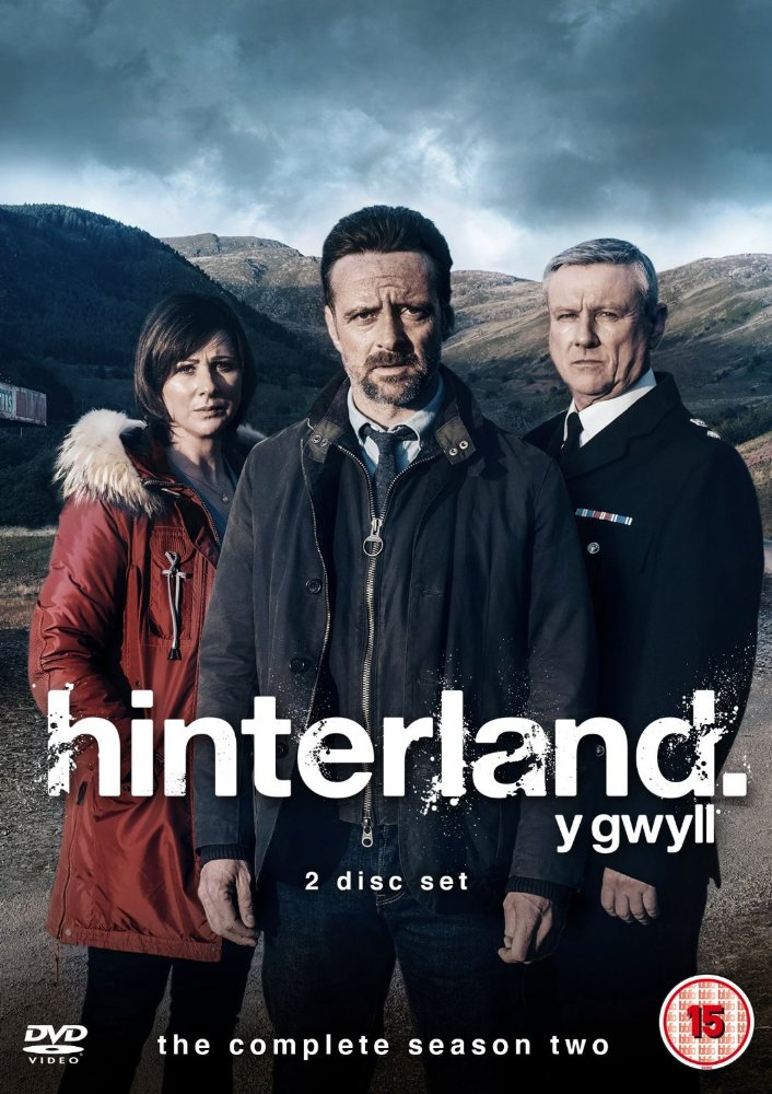 Watch Movie Hinterland - Season 3