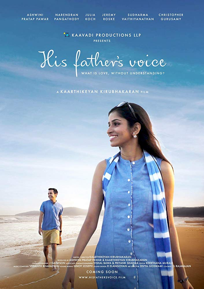 Watch Movie His Father's Voice
