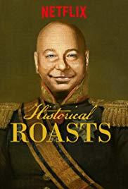 Watch Movie Historical Roasts - Season 1
