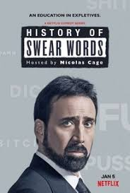 Watch Movie History of Swear Words - Season 1