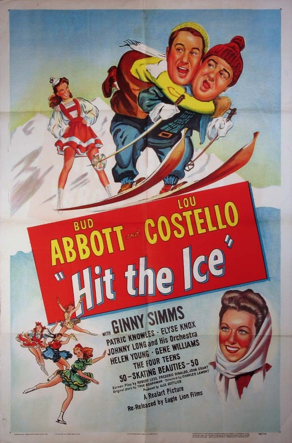 Watch Movie Hit the Ice