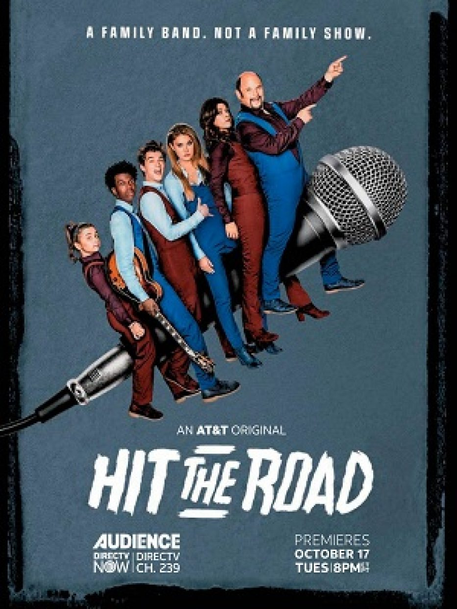 Watch Movie Hit the Road Season 1