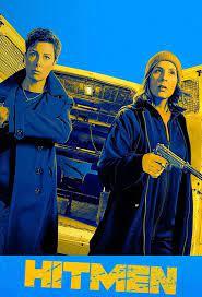 Watch Movie Hitmen - Season 2