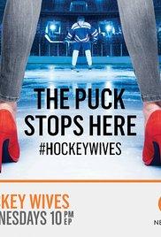 Watch Movie Hockey Wives - Season 3