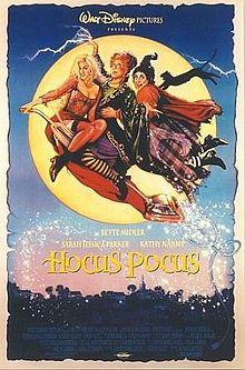 Watch Movie Hocus Pocus