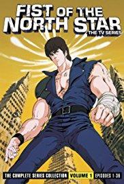 Watch Movie Hokuto no Ken