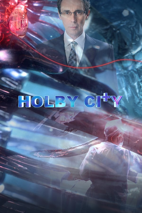Watch Movie Holby City - Season 16