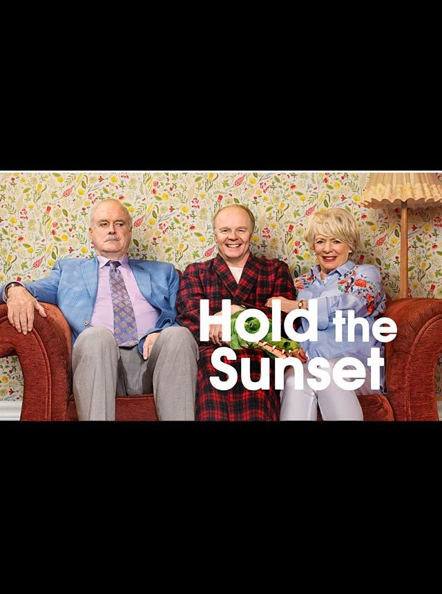 Watch Movie Hold The Sunset - Season 2