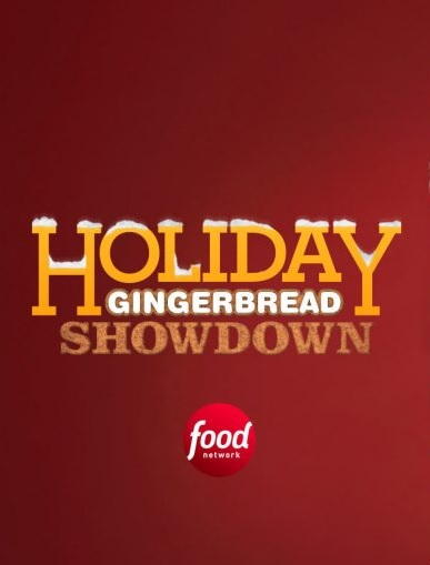 Watch Movie Holiday Gingerbread Showdown - Season 2