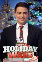 Watch Movie Holiday Wars - Season 1