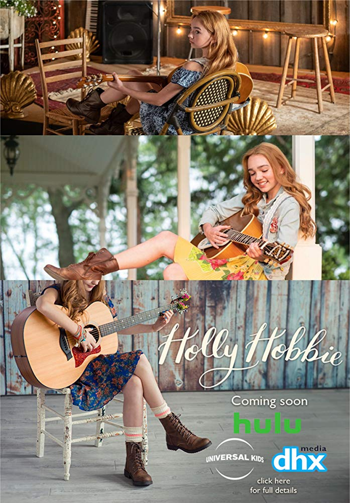Watch Movie Holly Hobbie - Season 1