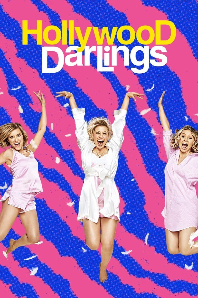 Watch Movie Hollywood Darlings - Season 1