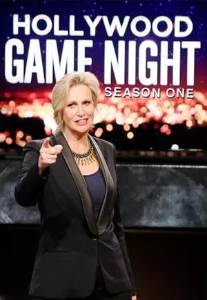 Watch Movie Hollywood Game Night - Season 1