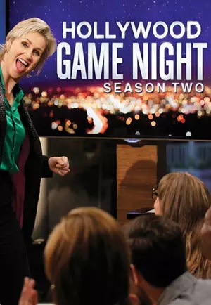 Watch Movie Hollywood Game Night - Season 2