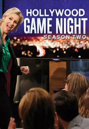 Watch Movie Hollywood Game Night - Season 4