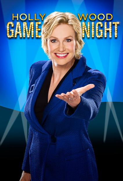 Watch Movie Hollywood Game Night - Season 6