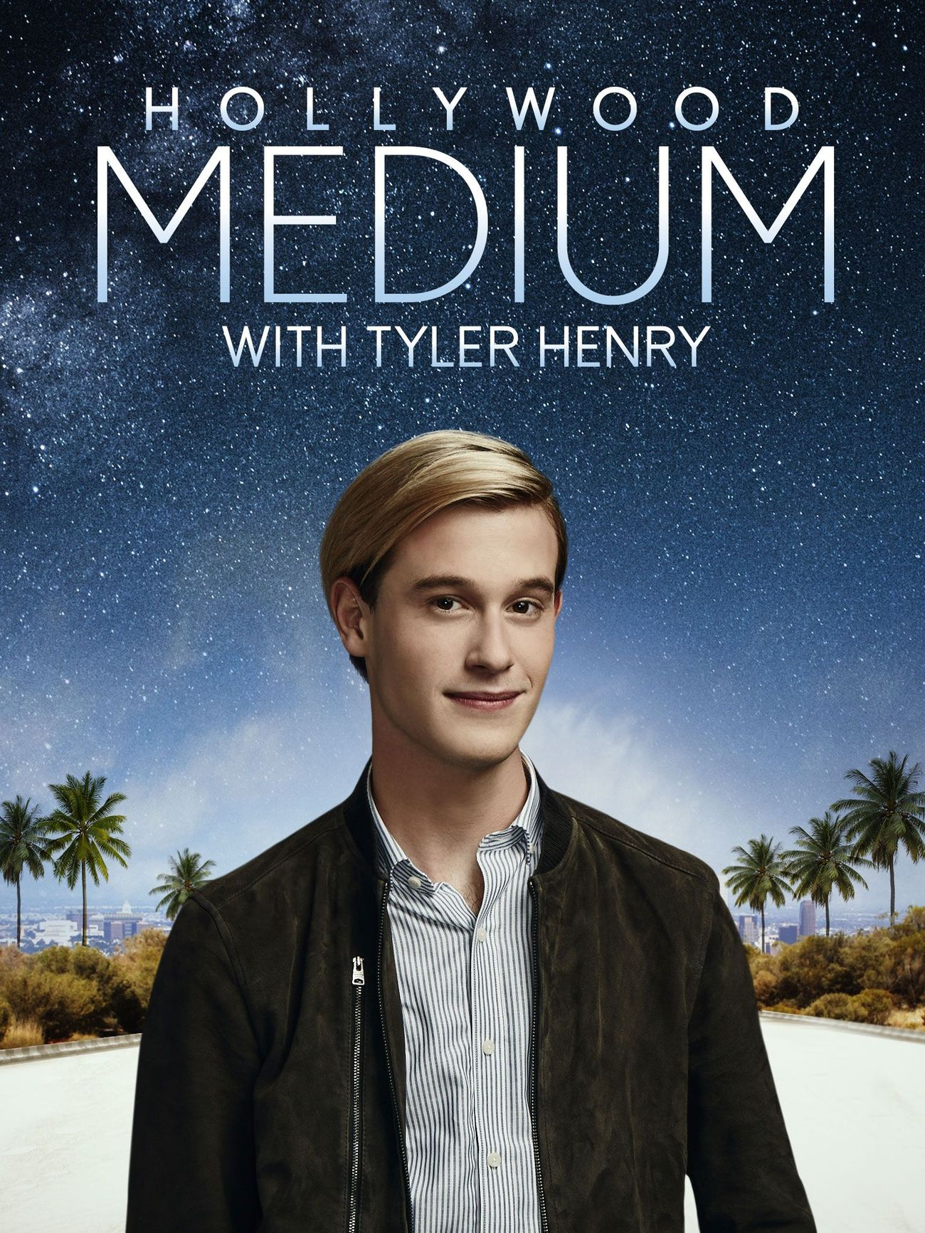 Watch Movie Hollywood Medium - Season 4