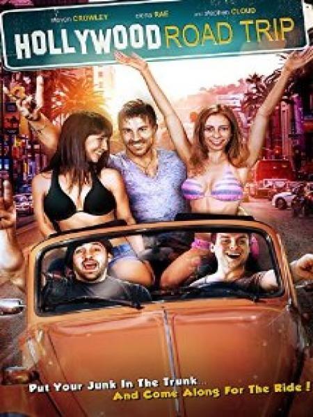 Watch Movie Hollywood Road Trip