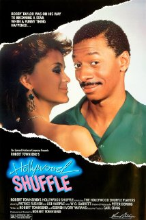Watch Movie Hollywood Shuffle
