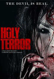 Watch Movie Holy Terror