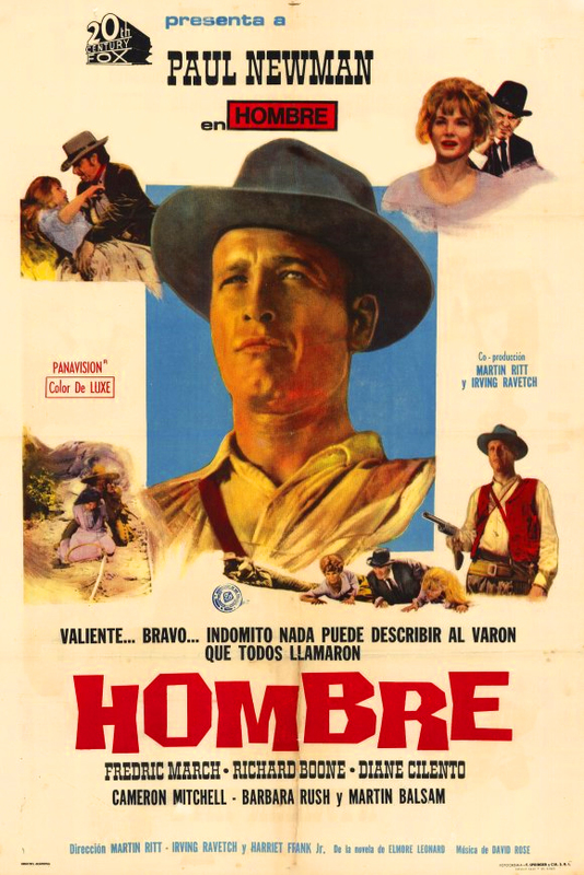 Watch Movie Hombre