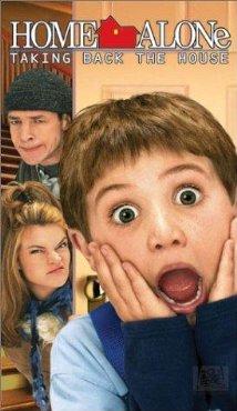 Watch Movie Home Alone 4