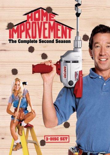 Watch Movie Home Improvement - Season 2